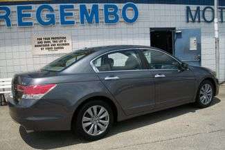 2012 Honda Accord EX-L Bentleyville, Pennsylvania 46