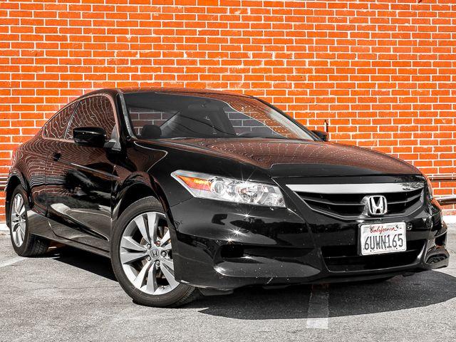 2012 Honda Accord EX-L Burbank, CA 2