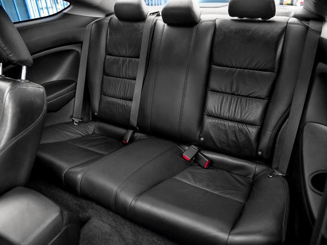 2012 Honda Accord EX-L Burbank, CA 11
