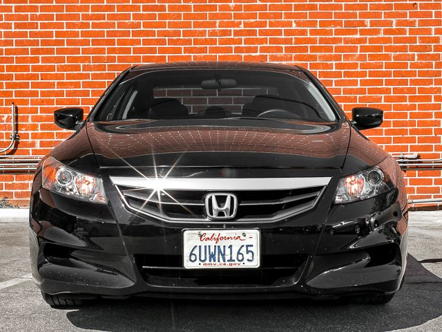 2012 Honda Accord EX-L Burbank, CA 1