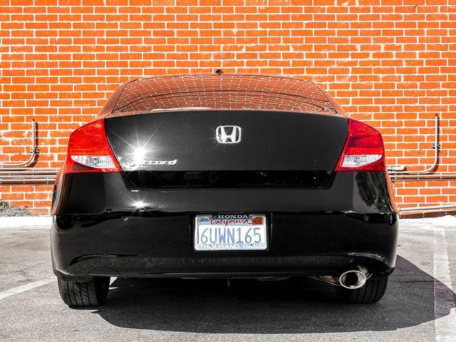 2012 Honda Accord EX-L Burbank, CA 3