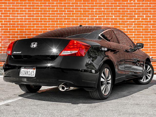 2012 Honda Accord EX-L Burbank, CA 7