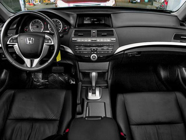 2012 Honda Accord EX-L Burbank, CA 8
