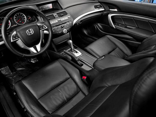 2012 Honda Accord EX-L Burbank, CA 9