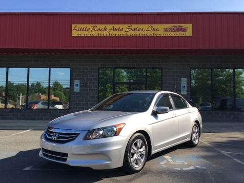 2012 Honda Accord SE in Charlotte, NC