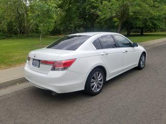 2012 Honda Accord EX-L Chico, CA 9