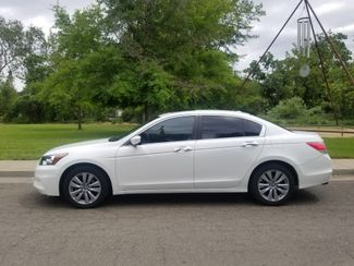 2012 Honda Accord EX-L Chico, CA 4