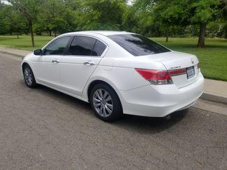 2012 Honda Accord EX-L Chico, CA 5