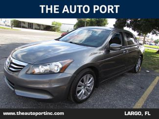 2012 Honda Accord in Clearwater Florida