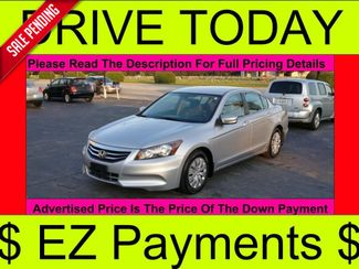 2012 Honda Accord in Columbia, SC