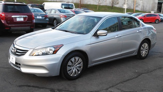 2012 Honda Accord LX East Haven, CT 1