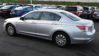 2012 Honda Accord LX East Haven, CT 2