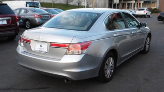 2012 Honda Accord LX East Haven, CT 22