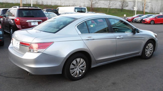 2012 Honda Accord LX East Haven, CT 23