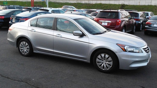 2012 Honda Accord LX East Haven, CT 24