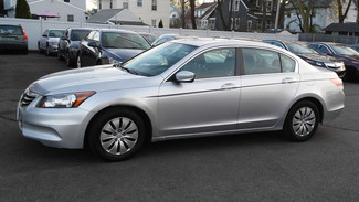 2012 Honda Accord LX East Haven, CT 27