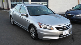 2012 Honda Accord LX East Haven, CT 3