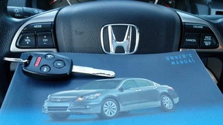 2012 Honda Accord LX East Haven, CT 29