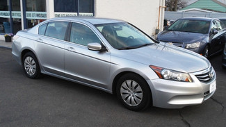 2012 Honda Accord LX East Haven, CT 4