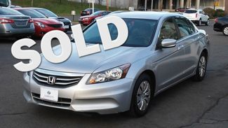 2012 Honda Accord LX East Haven, CT