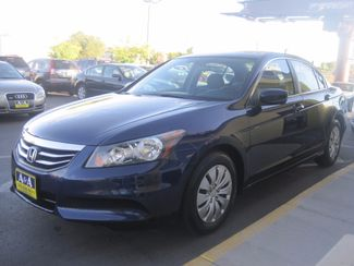 2012 Honda Accord LX Englewood, Colorado 1