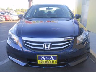 2012 Honda Accord LX Englewood, Colorado 2