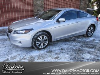 2012 Honda Accord LX-S Farmington, Minnesota