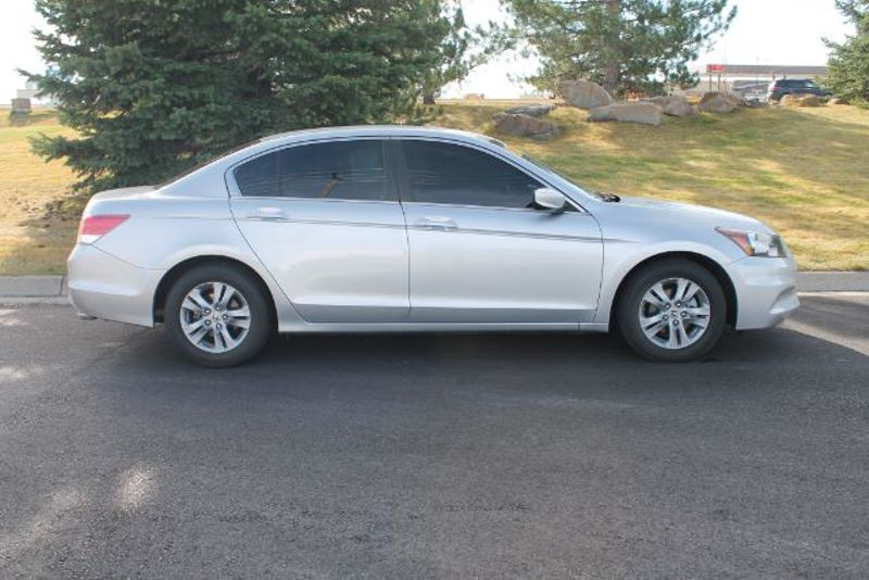 2012 Honda Accord LX Premium  city MT  Bleskin Motor Company   in Great Falls, MT