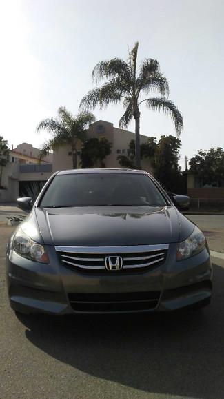 2012 Honda Accord SE Imperial Beach, California