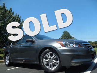 2012 Honda Accord LX Premium Leesburg, Virginia