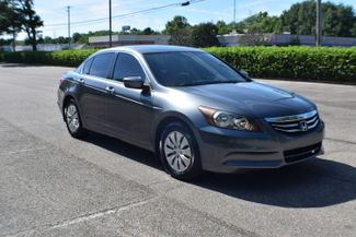 2012 Honda Accord LX Memphis, Tennessee 1