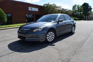 2012 Honda Accord LX Memphis, Tennessee 20