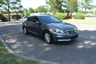 2012 Honda Accord LX Memphis, Tennessee 24