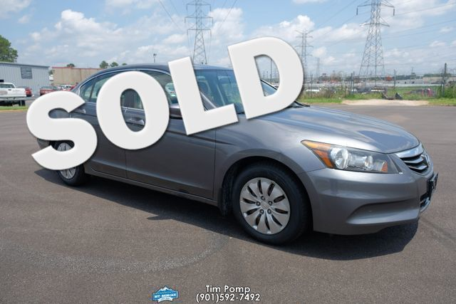 2012 Honda Accord in Memphis Tennessee