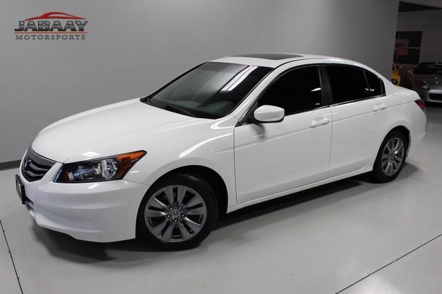 2012 Honda Accord EX Merrillville, Indiana 26