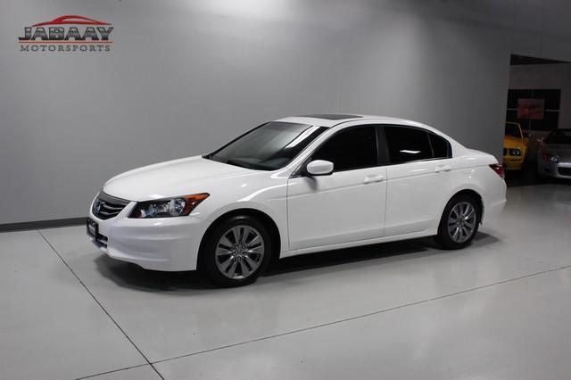 2012 Honda Accord EX Merrillville, Indiana 31