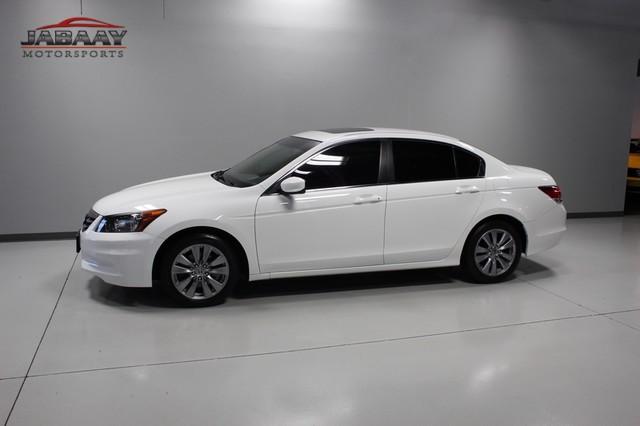 2012 Honda Accord EX Merrillville, Indiana 32