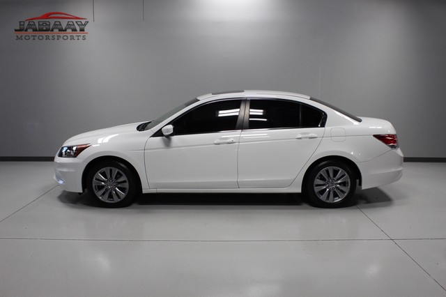 2012 Honda Accord EX Merrillville, Indiana 33