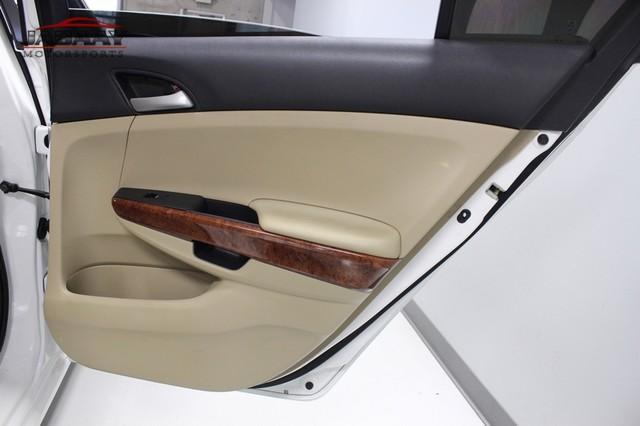 2012 Honda Accord EX Merrillville, Indiana 24