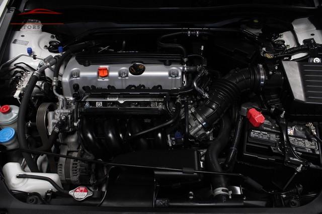 2012 Honda Accord EX Merrillville, Indiana 8