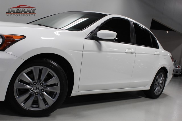 2012 Honda Accord EX Merrillville, Indiana 28