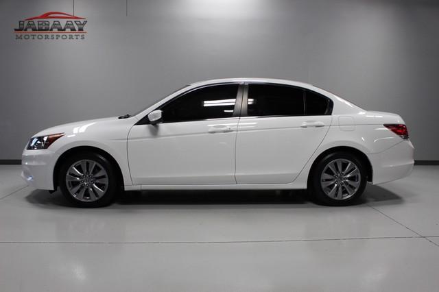 2012 Honda Accord EX Merrillville, Indiana 1
