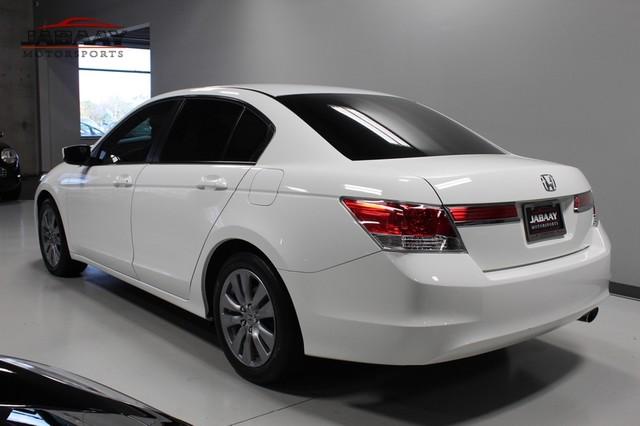 2012 Honda Accord EX Merrillville, Indiana 2