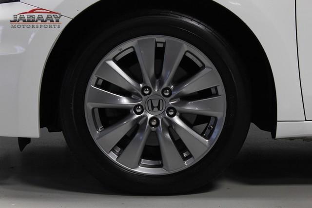 2012 Honda Accord EX Merrillville, Indiana 41