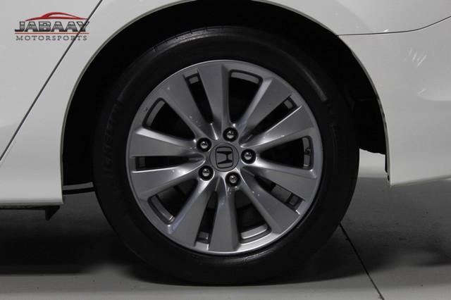 2012 Honda Accord EX Merrillville, Indiana 42