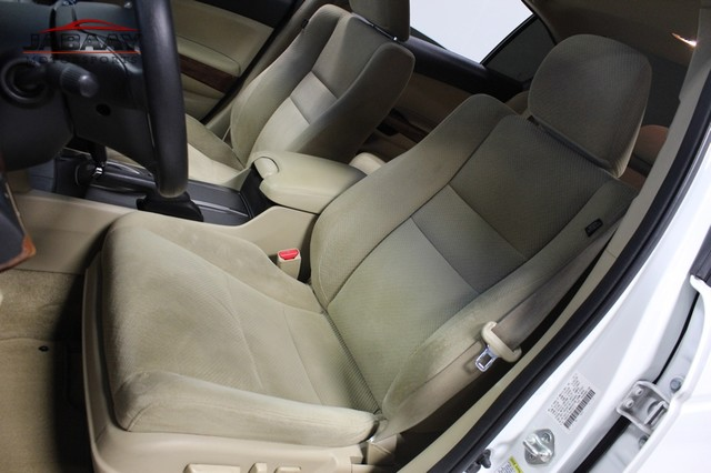 2012 Honda Accord EX Merrillville, Indiana 10