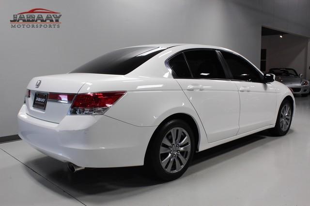 2012 Honda Accord EX Merrillville, Indiana 4