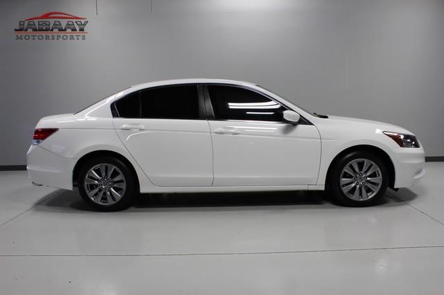 2012 Honda Accord EX Merrillville, Indiana 5