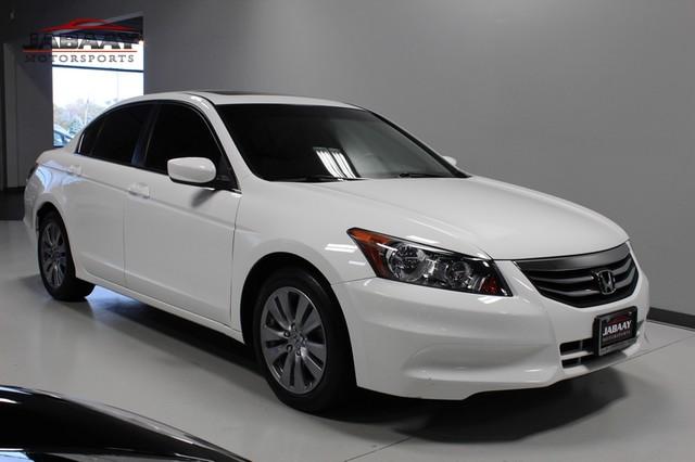 2012 Honda Accord EX Merrillville, Indiana 6
