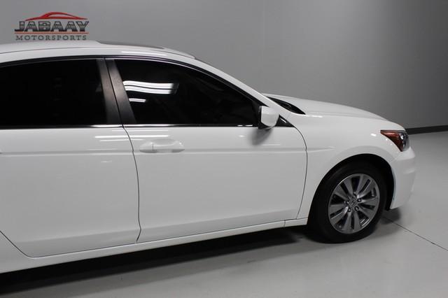 2012 Honda Accord EX Merrillville, Indiana 36